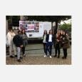 Les jeunes de Molenbeek venus présenter leur projet à Montreux - cliquer pour agrandir