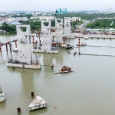 La Muong Chuoi Barrière - cliquer pour agrandir