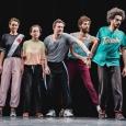 """""""We should be dancing"""" (c) J. Van Belle - WBI - cliquer pour agrandir"""