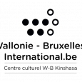 Logo - Centre culturel Wallonie-Bruxelles à Kinshasa - cliquer pour agrandir