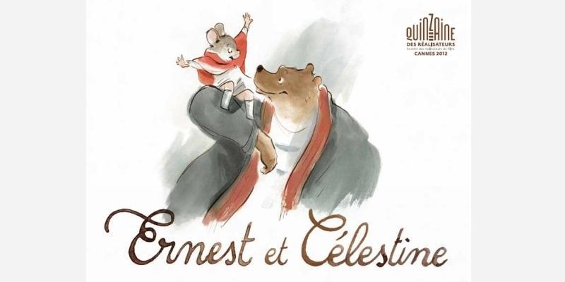 Critique de Ernest et Célestine de Stéphane Aubier ...