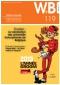 Couverture de la Revue W+B numéro 119