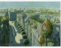 Luc Schuiten - Les Cités végétales