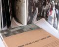"""Rencontre autour du livre """"En bas la ville"""" avec Gaël Turine et Laurent Gaudé"""