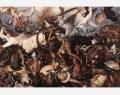 Brueghel - La chute des anges rebelles