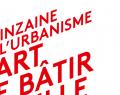 Affiche - Quinzaine de l'Urbanisme de Genève
