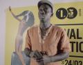 Jeunes artistes haïtiens en stage à Liège - Junior Neptune