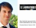 Photo de Vincent François-Lavet, chercheur à l'UC Louvain en intelligence artificielle et ancien post-doc à l'Université McGill au Canada