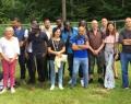 35 stagiaires accueillis à l'AKDT !