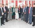 L'APEFE au coeur d'un programme sur le développement de l'entrepreneuriat féminin au Maroc