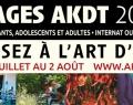 Inscrivez-vous à un stage de l'AKDT !