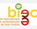 Appel à projets pour la Biennale internationale d'estampe contemporaine de Trois-Rivières