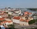 """Bratislava Panorama"" - Alexander Russy (CC BY 2.0)"