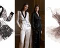 La couture belge selon Carine Gilson