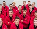 WorldSkills 2017 Abu Dhabi - Belgian Team