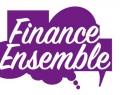 """Logo """"Finance Ensemble"""""""