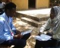 Participation de Ndeye au Forem Jeunesse Sénégal