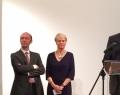 Réception de la Délégation générale à Paris pour la fête de la Fédération Wallonie-Bruxelles