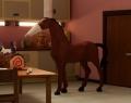 cinéma d'animation : La Bûche de Noël de patar et Aubier