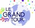 "Logo ""Le Grand Tour 2017"""