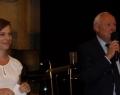 Remise du Prix littéraire à Madame Caroline LUNOIR - Festival Simenon