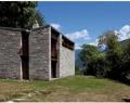 Résidence d'artistes sur l'île de Comacina