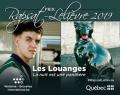"""""""Les Louanges"""" remporte le Prix Rapsat-Lelièvre 2019"""