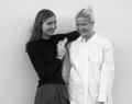 Aude et Astrid Regout, de la marque Rue Blanche