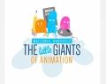 La FWB emmène les petits géants de l'animation au Forum Cartoon !
